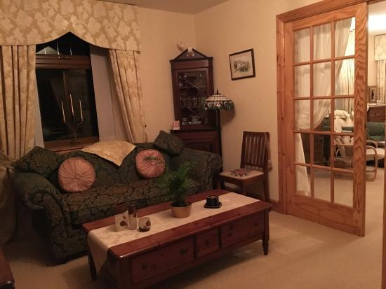 Hawick, UK: Lynnwood Cottage