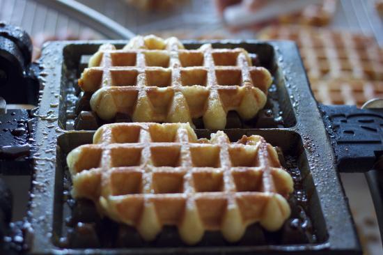 Waffle Spot