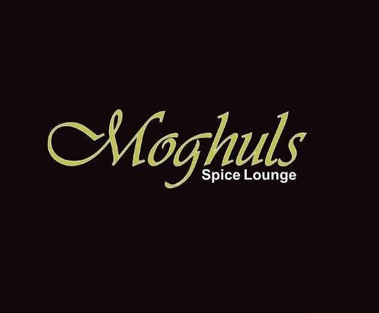 Cottingham, UK: Moghuls Spice Lounge Logo
