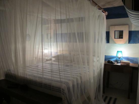 Etnia Pousada & Boutique: apartamento aconchegante e romântico