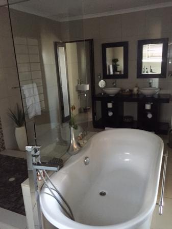 Ceres, Sudáfrica: Ambassador Suite at Inverdoorn