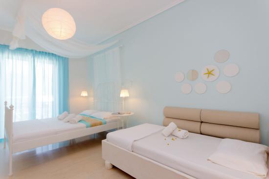 Thetis - Nereids Hotel