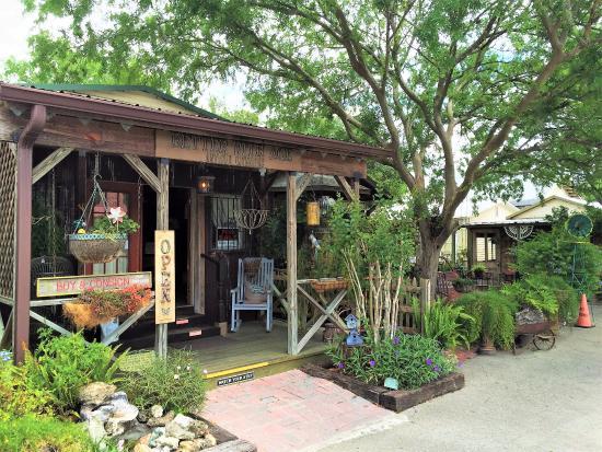 Mount Dora, Φλόριντα: Nice shop