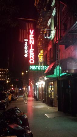 little italy nyc picture of veniero s pasticceria caffe new rh tripadvisor com
