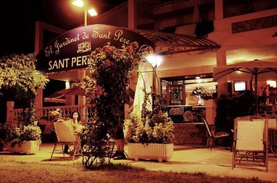 El Jardinet de Sant Pere