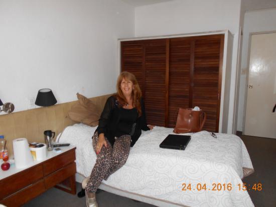 Zdjęcie Shelton Hotel