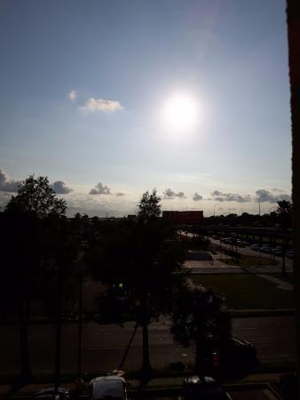 Red Roof Inn New Orleans Airport: Prachtig Hier Bij Red Roof Inn Kenner