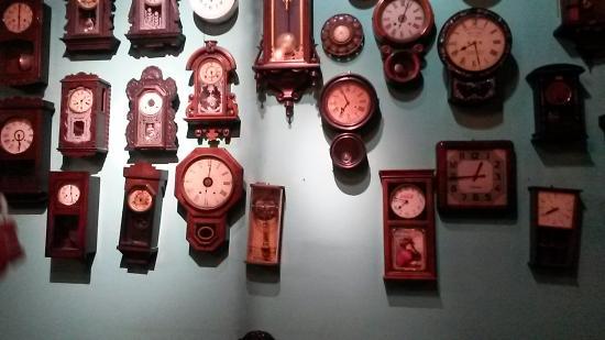 d7e93e1f0d0 Decoração de Relógios antigos - Foto de Rio Scenarium
