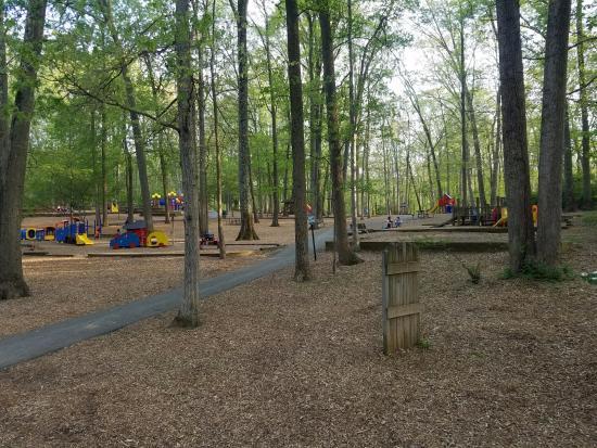 Cabin John Regional Park照片