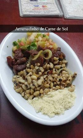 To Em Casa Bar E Restaurante