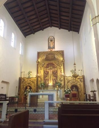 Nogales, Arizona: Sacred Heart Parish