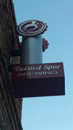 Twisted Spur Brewing