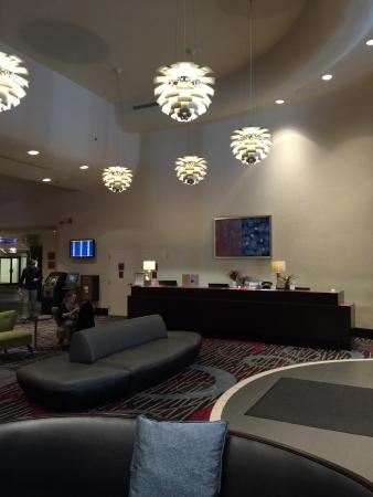 Doubletree by Hilton Chicago Magnificent Mile: photo5.jpg