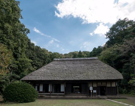 Shinbayashi Park : 古民家、小池邸