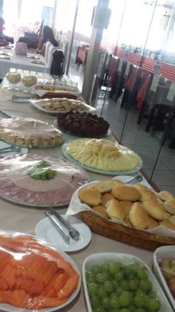Caicó, RN: Restaurante Ponto Certo