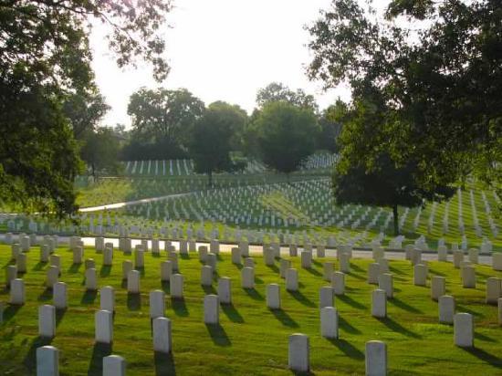 Madison, TN: Nashville National Cemetery