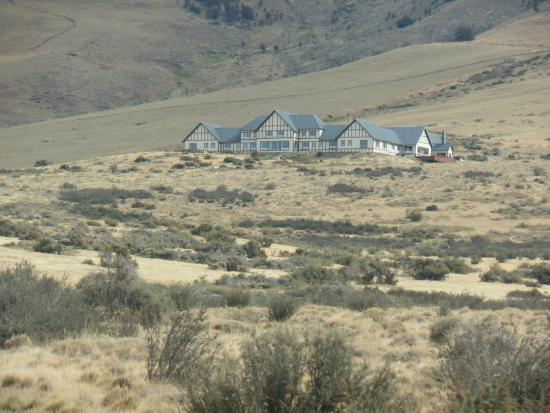"""EOLO - Patagonia's Spirit - Relais & Chateaux: the """"Lodge """": home away from home"""