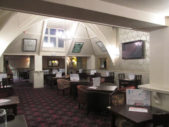The Duke Of Wellington Minehead Inn Reviews Photos