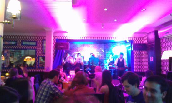 Gino Caffe Bar