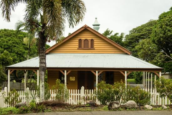 ‪Port Douglas Court House Museum‬