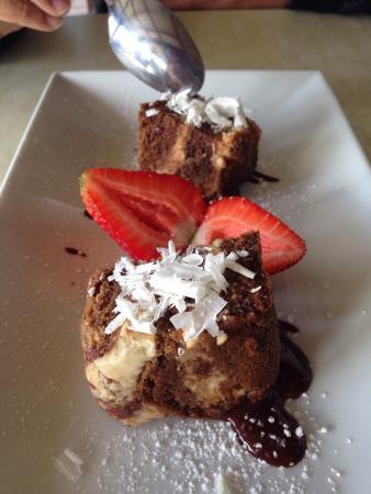 Brookwood Cafe Photo