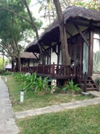 أركيديا فو كوك ريزورت: bungalow