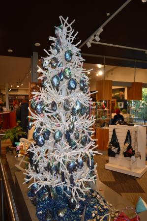 Mount Maunganui, Nova Zelândia: In the gift store