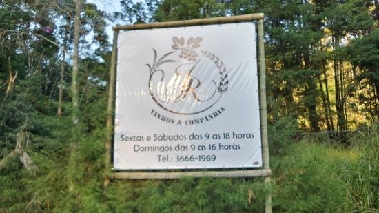 JR Vinhos & Companhia