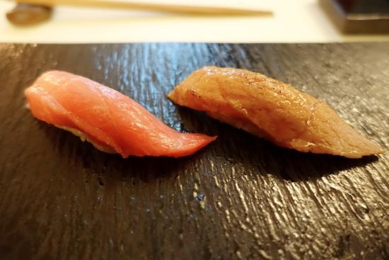 Ρίτσμοντ, Αυστραλία: Otoro sushi