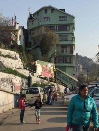 Dekeling Hotel: photo0.jpg