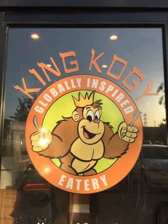 King Kogy