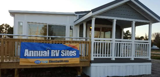 Ocean View, Nueva Jersey: NEW OFFICE, UP AND RUNNING