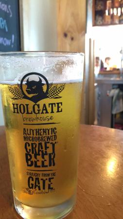 Woodend, Australien: Holgate Brew House