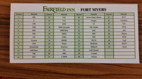 Fairfield Inn & Suites Fort Myers Cape Coral Photo