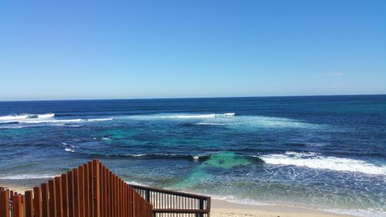 Prevelly, Australia: Surfers Point