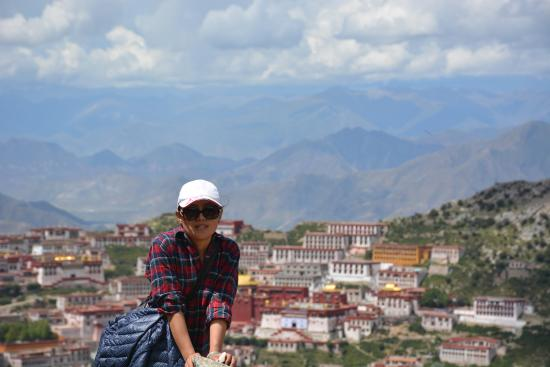 Lhasa Holiday Tours-Lhasa Holiday Private Day Tours : looking forward for the hopes