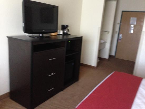 Ramada Williams/Grand Canyon Area: Picture of room