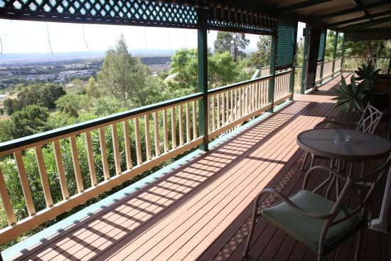 Porters Plainland Lockyer Valley B&B