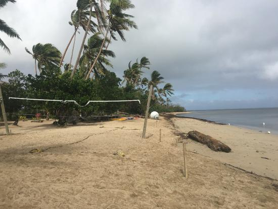 Robinson Crusoe Island Resort: photo1.jpg