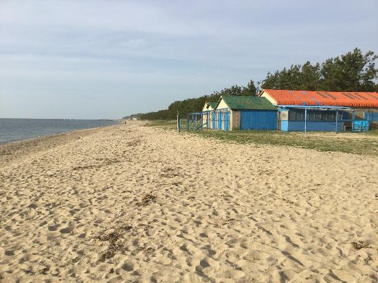 Keino Matsubara Beach