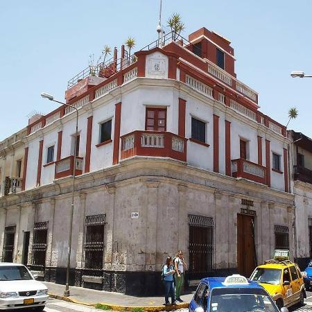 Hostal La Reyna: muy buen hotel