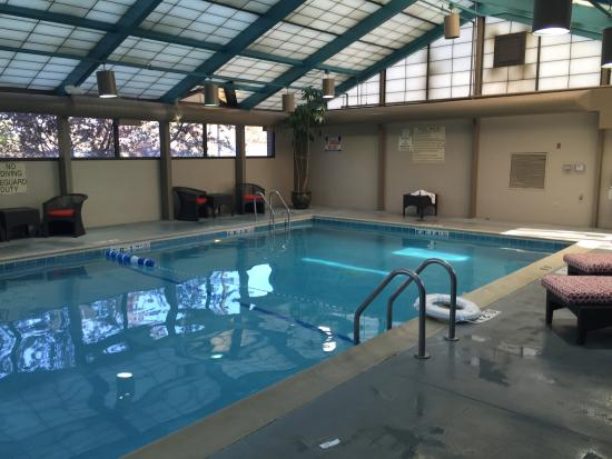 Vernon Hills, IL: The pool
