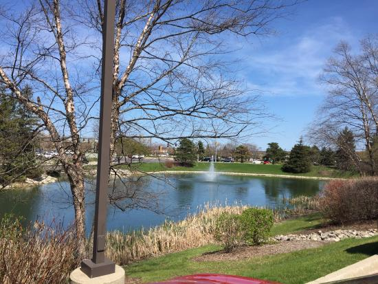 Vernon Hills, IL: View outfront