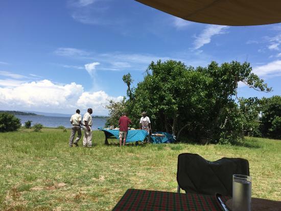 Rubondo Island照片