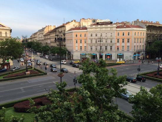 Avenue hostel pensione budapest ungheria prezzi 2018 e for Soggiorno budapest