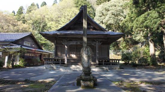 Ogawayama-Senkoji Temple