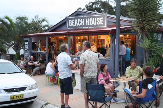 Beach House Cafe Woolgoolga