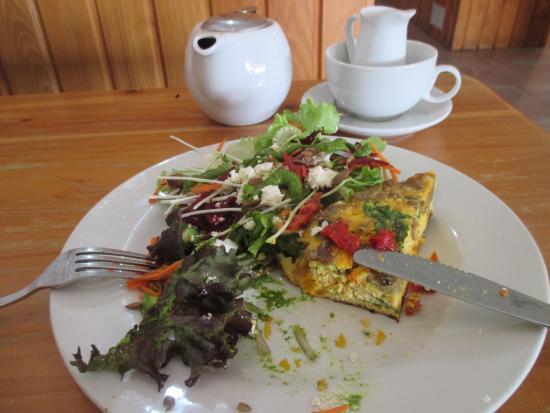 Raetihi, Новая Зеландия: Yummy