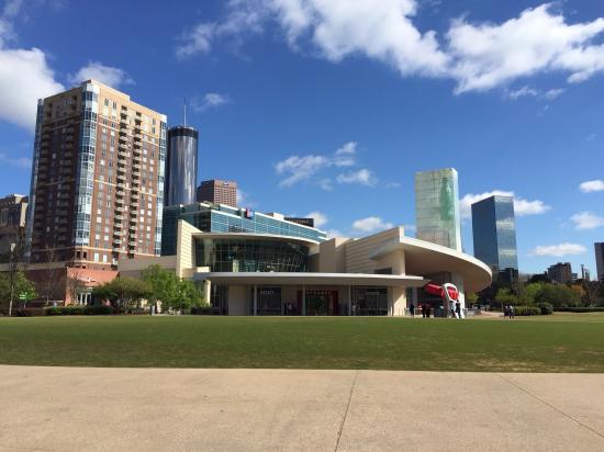Centennial Olympic Park: photo1.jpg