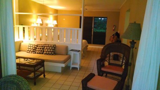 Pine Cay: Room